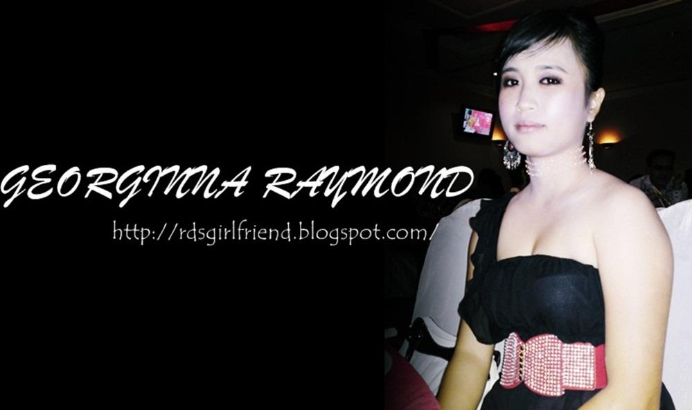 GEORGINNA  RAYMOND