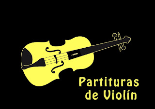 """PARTITURAS DE VIOLÍN tocapartituras.com """"Partituras de Violín"""" sale publicado en componemos.es Web de Producción Musical y sonido, así cómo tutoriales y difusión musical"""