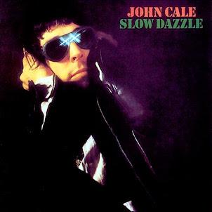 John Cale   Slow Dazzle -1974-