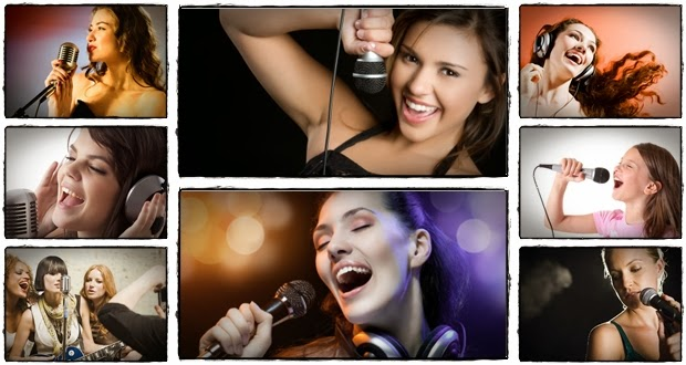 High Tone Vocal Training Method