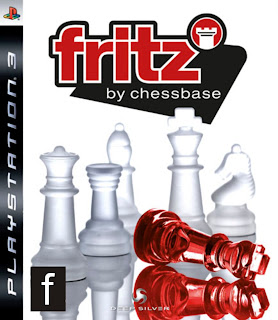 Fritz Chess - PS3