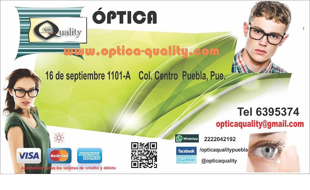 www.optica-quality.com