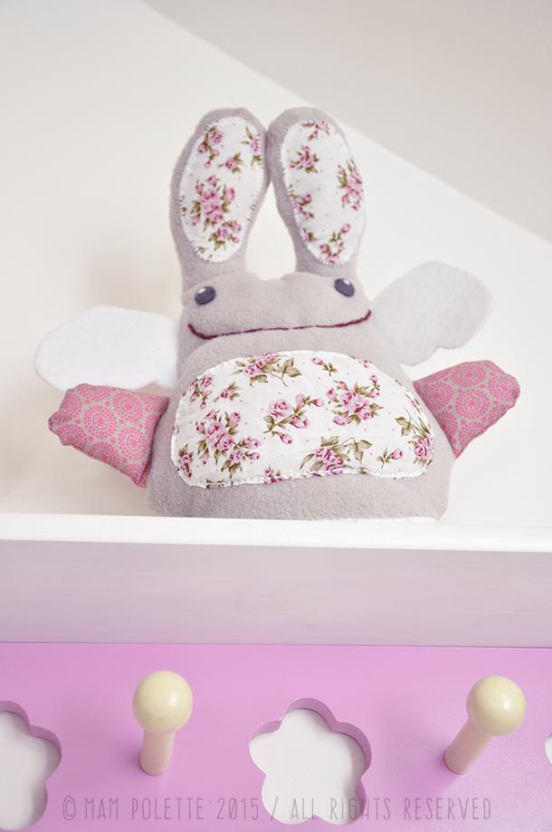Lapin-Ange-Trousselier-like style-Totoro
