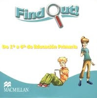 MACMILLAN Find out!
