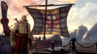 God Of War 1 Full Version Pc Game Free Download