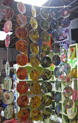 20 Creative and Cool Ways To Reuse Old CDs (20) 16