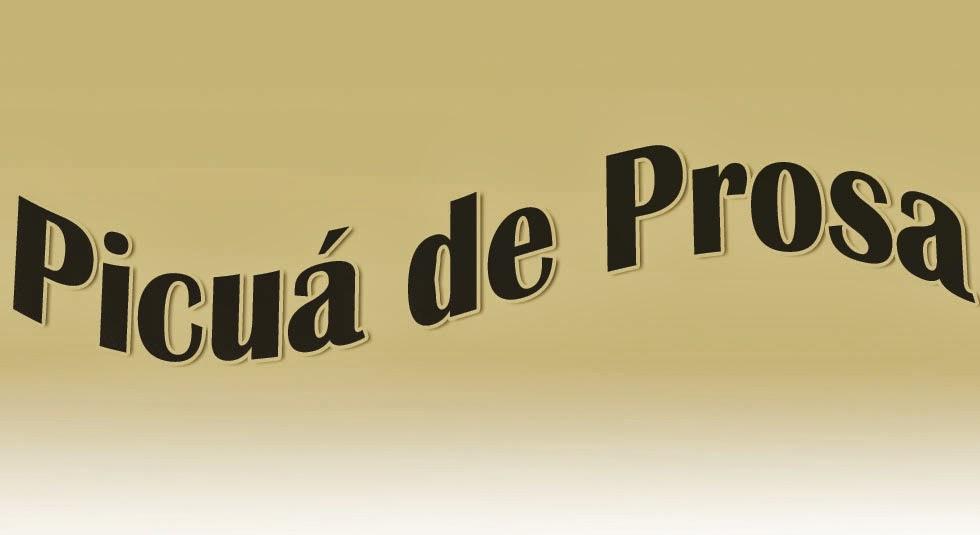 Picua de Prosa