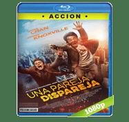 Una pareja dispareja (2016) Full HD BRRip 1080p Audio Dual Latino/Ingles 5.1