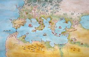 Les Terres Intérieures