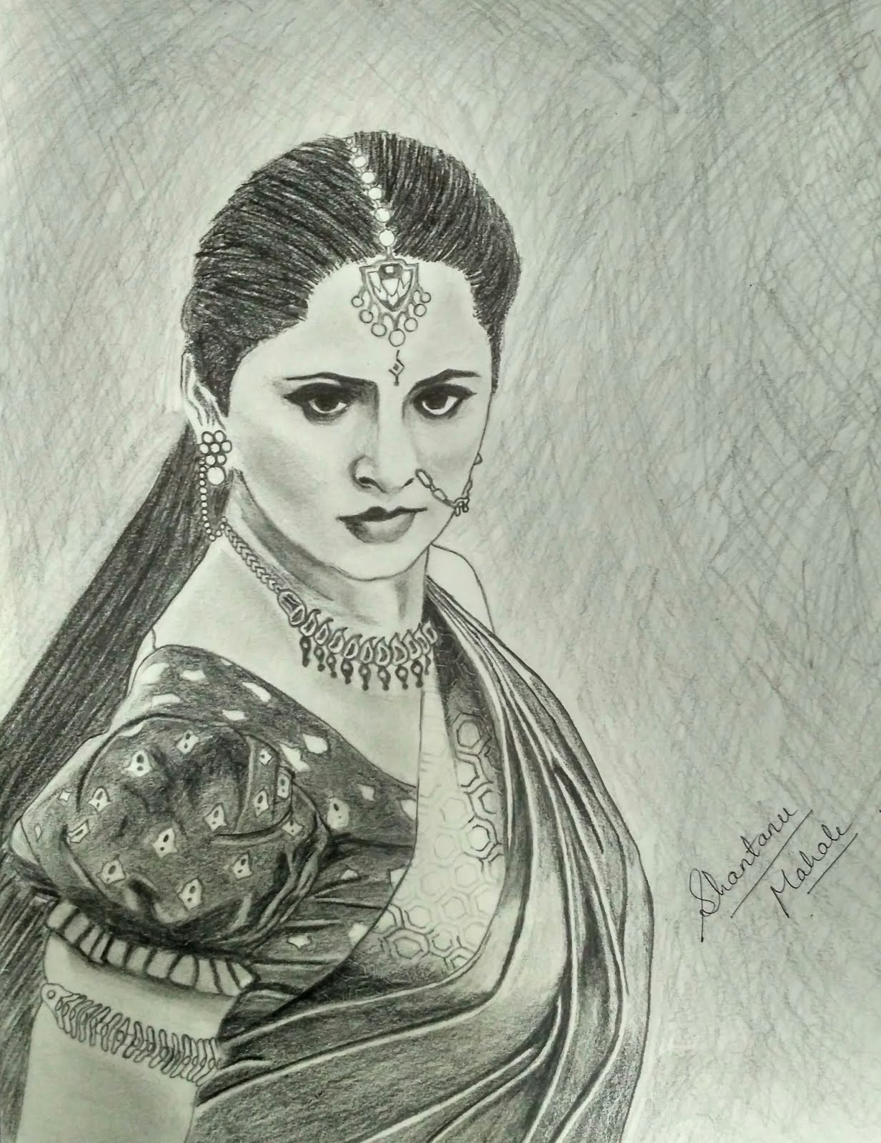 Only a few initials or none for some could be recorded due to lack of brains and confidence to draw further popular devasena from bahubali 2