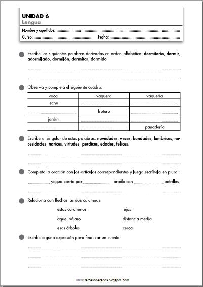 http://www.primerodecarlos.com/TERCERO_PRIMARIA/enero/Unidad_6/fichas/lengua/lengua1.pdf