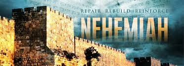Rebuild Nehemiah God's People