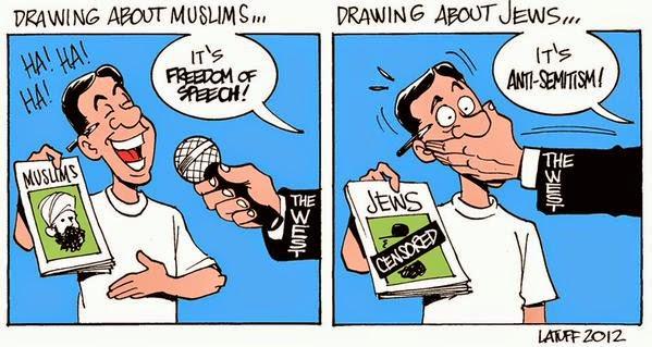 Hai mặt của tự do ngôn luận