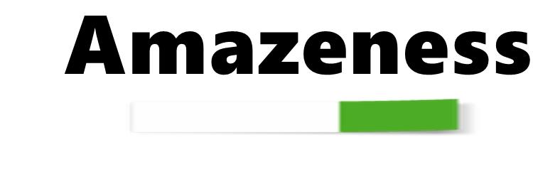 Amazeness