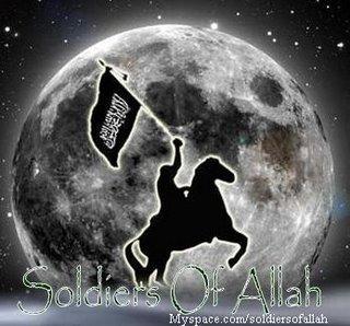 pahlawan islam, soldier of allah, tentera islam