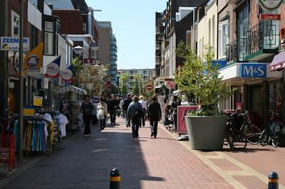 Beatrixstraat Den Helder