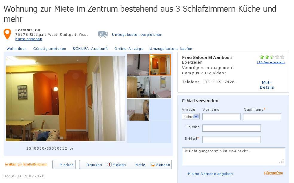 Wohnzimmer Stuttgart West Raiseyourglass
