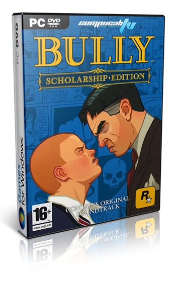 Bully Scholarship Edition PC Full Español