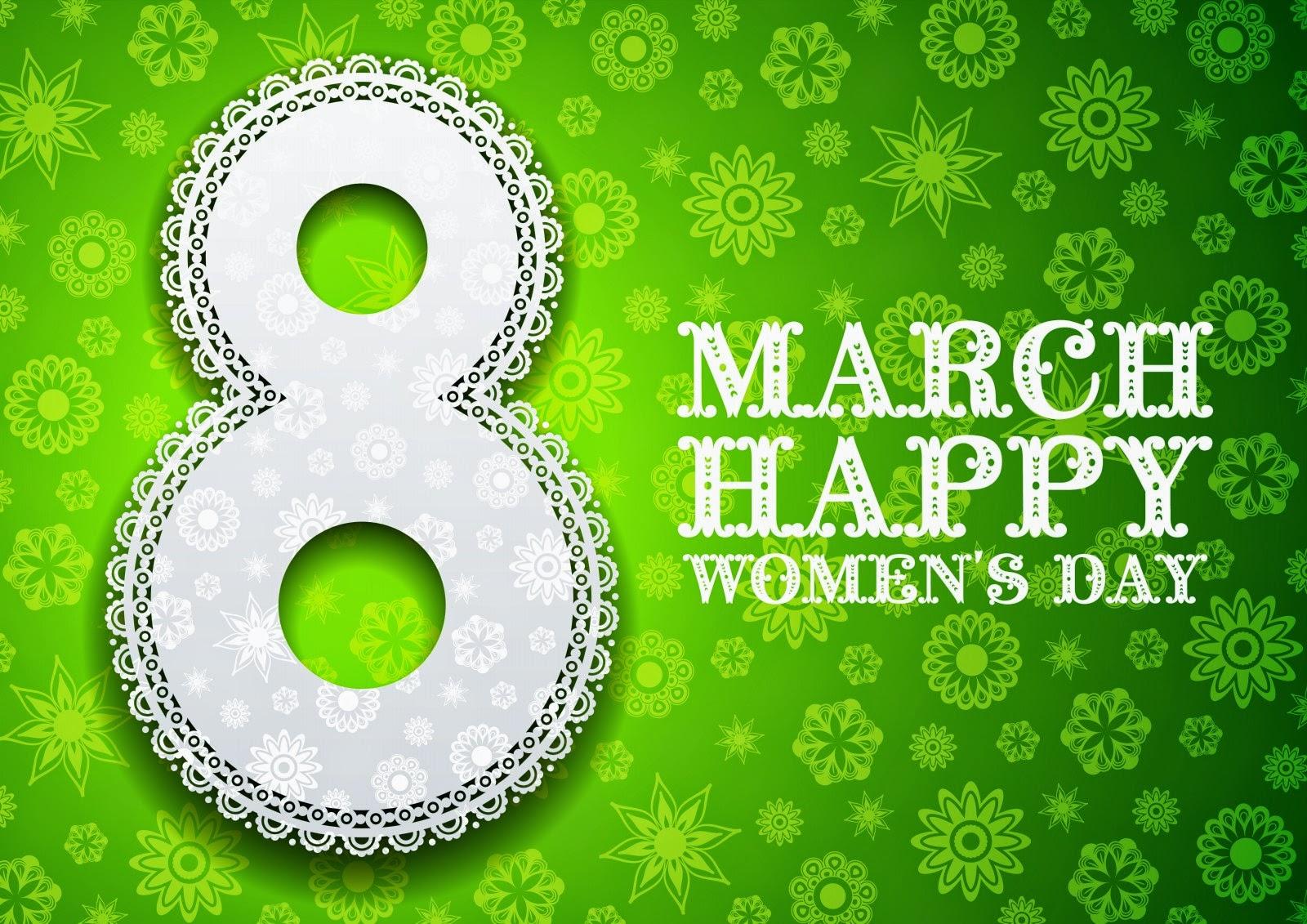 Día Intenacional De La Mujer 2015
