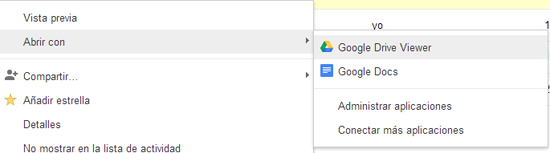 Google Drive Viewer