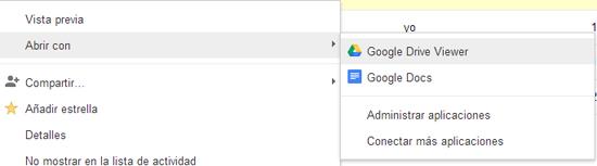 Google Drive Viewer
