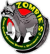 Logo Zombie's