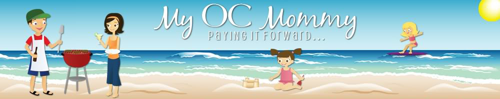 My OC Mommy - Saving Money in Orange County