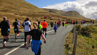 Connemarathon (IE) 12 april 2015