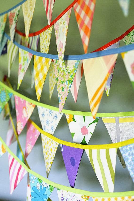 idee fai da te per un compleanno da favola
