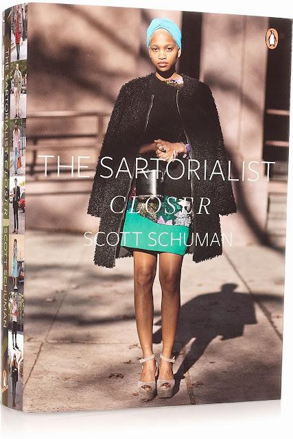 the sartorialist book