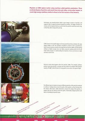 CERN brochure