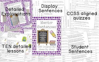 http://www.teacherspayteachers.com/Product/Mentor-Sentences-Unit-First-Ten-Weeks-656005