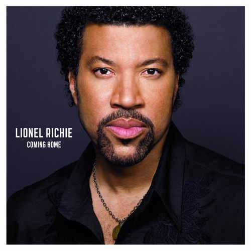 Capa do CD Lionel Richie - Greatest Hits