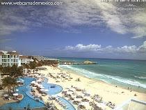 Top Cam: Playa del Carmen
