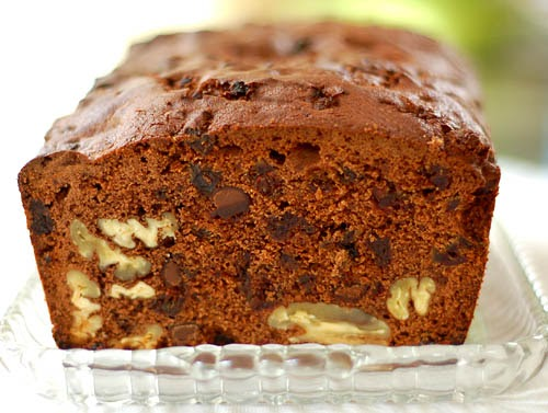 Maida Heatter Fruit Cake