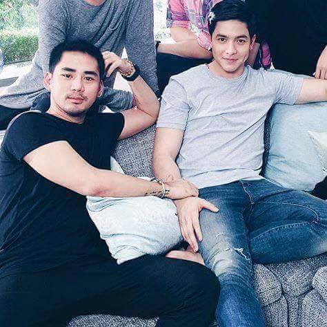 Alden Richards' Controversial Photo Goes Viral!