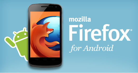 Download Firefox 24.0 Apk Free