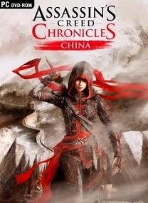 Assassins Creed Chronicles China-CODEX