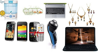 Homeshop18 Superdeal- Micromax A54 Smarty at Rs.4099, Philips Electric Shaver HQ 6940/16 at Rs.1699, KENT Water Purifier PEARL at Rs.14499