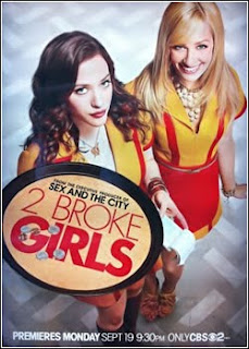 2 Broke Girls – Todas Temporadas – Legendado