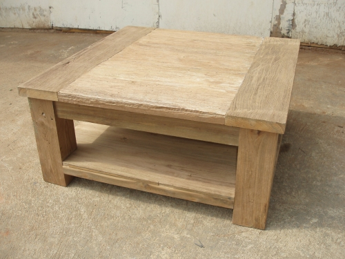 Perfect Rustic Square Coffee Table 500 x 375 · 132 kB · jpeg