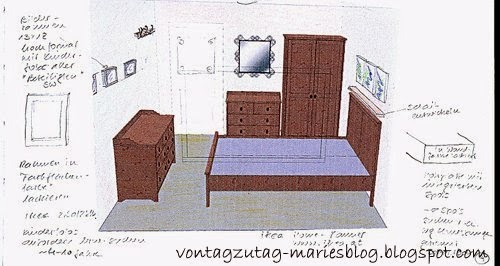 von tag zu tag maries blog projektplanung. Black Bedroom Furniture Sets. Home Design Ideas
