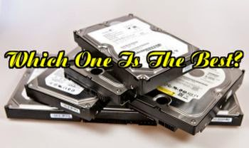 best hard drive