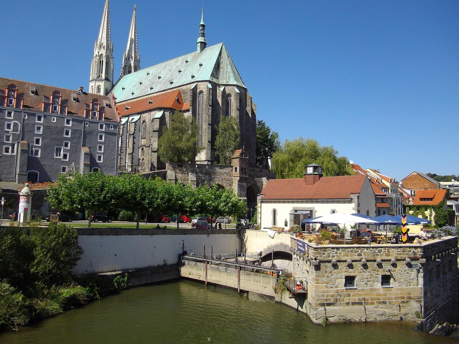Gorlitz Germany  city photos : Trip to Gorlitz, Saxony, Germany | Life in Luxembourg