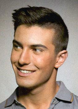 amy carlson hairstyles : GUYS HAIRCUTS: American Crew Haircuts