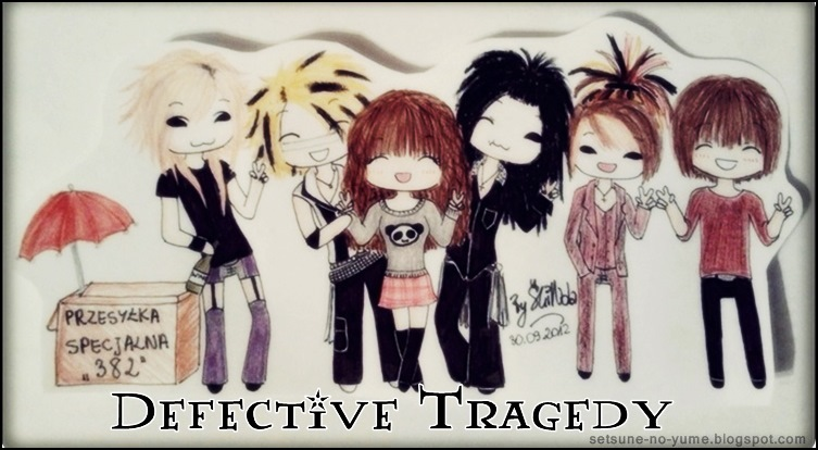 Defective tragedy