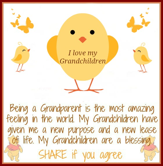 being a grandparent The cornerstone of being a good grandparent is respect – for your own time, for  the parents' wishes and, of course, for your grandchild before.
