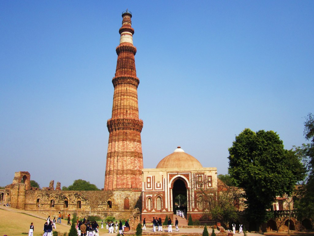 tourist attractions of delhi - photo #48