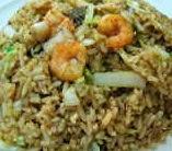 cara resep membuat nasi goreng seafood