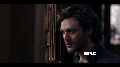 Marco Polo (2014 / TV-Show / Series) - 'Mercy' Trailer - Song / Music